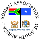 SOMALI ASSOCIATION OF SOUTH AFRICA